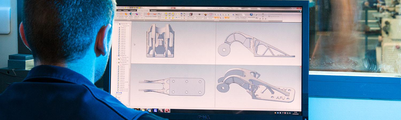 Impression 3D Métal